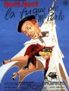 Zmizení pana Perla (La fugue de Monsieur Perle)