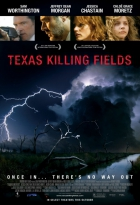 Texaský kat (Texas Killing Fields)
