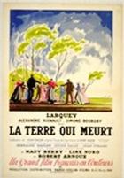 Země, která umírá (La terre qui meurt)