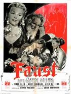 Legenda o Faustovi (La leggenda di Faust)