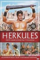 Herkules proti babylonským tyranům (Ercole contro i tiranni di Babilonia)