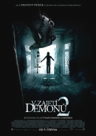 V zajetí démonů 2 (The Conjuring 2: The Enfield Poltergeist)