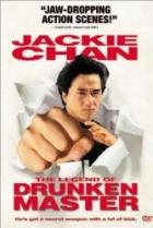 Legenda o opilém mistrovi (Jui kuen II)