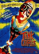 Pancéřová holka (Tank Girl)