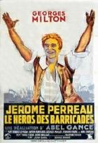 Jérôme Perreau, hrdina barikád