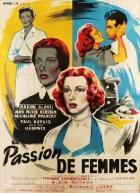 Ženská vášeň (Passion de femmes)