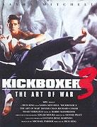 Kickboxer 3. - umění války (Kickbower III - The Art of War)