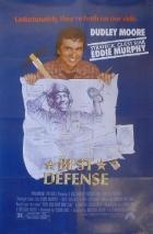 Nejlepší obrana (Best Defense)