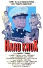 Drsňák (Hard Knox)