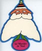 Vánoce s Marťanem
