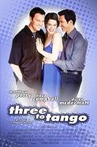 Tři do tanga (Three to Tango)