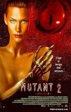 Mutant 2 (Species II)