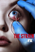 Agresivní virus (The Strain)