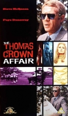 Případ Thomase Crowna (The Thomas Crown Affair)