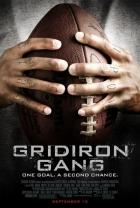 Gang v útoku (Gridiron Gang)