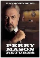 Perry Mason: Perry Mason se vrací (Perry Mason Returns)