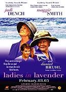 Dámy v letech (Ladies in Lavender)