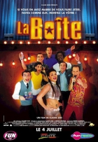 Noční podnik (La boîte)