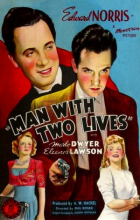 The Man with Two Lives