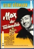 Kapesní zloděj Max (Max, der Taschendieb)