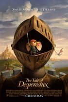 Příběh o Zoufálkovi (The Tale of Despereaux)