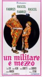 Vojín a půl (Un militare e mezzo)