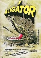 Aligátor (Alligator)