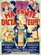 Moje teta... diktátorka!