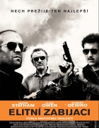 Elitní zabijáci (The Killer Elite)