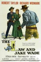 Zákon a Jake Wade (The Law and Jake Wade)