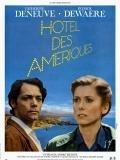 Hasnoucí den (Hotel des Amériques)