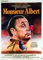 Pan Albert (Monsieur Albert)