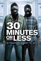 30 minut nebo méně (30 Minutes or Less)