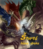 Štvrtá hlava draka