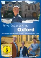 Léto v Oxfordu (Ein Sommer in Oxford)