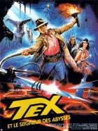 Tex a pán temnot