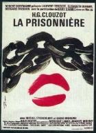 Vězenkyně