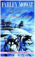 Kletba vikingova hrobu (Lost in the Barrens II: The Curse of the Viking Grave)