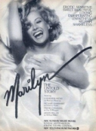 Marilyn: Co zůstalo nevyřčeno (Marilyn: The Untold Story)