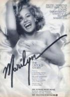 Marilyn: Co zůstalo nevyřčeno (Marilyn: The Untold Story)