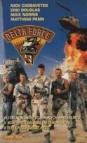 Delta Force 3. (Delta Force III)