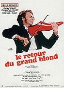Návrat velkého blondýna (Le Retour Du Grand Blond)