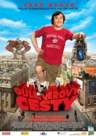 Gulliverovy cesty (Gulliver's Travels)