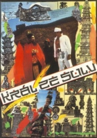 Král ze Sulu (The King of Sulu and the Emperor of China)