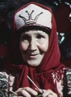 Věra Kuzněcová