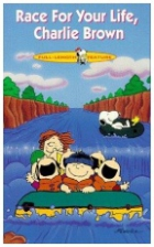 Snoopy a velké dobrodružství (Race For You, Charlie Brown)