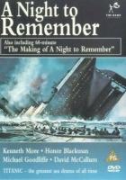 Zkáza Titaniku (A Night to Remember)