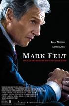 Mark Felt: Muž, který zradil (Mark Felt: The Man Who Brought Down the White House)