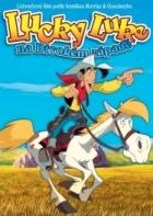 Lucky Luke na Divokém západě (Tous à l'Ouest: Une aventure de Lucky Luke)