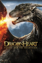 Dračí srdce: Boj o trůn (Dragonheart: Battle for the Heartfire)